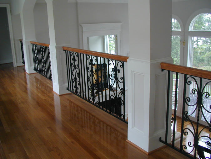 railing steps depot interior designs wood staircase home deck exterior handrails best cool railings wonderful front for wooden kerala in modern stairs